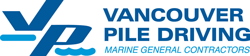 Vancouver Pile Driving logo